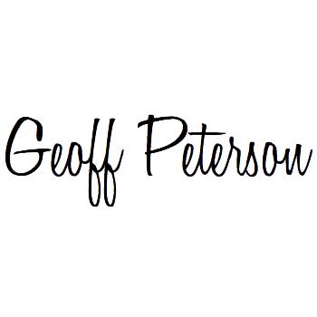 Geoff Peterson