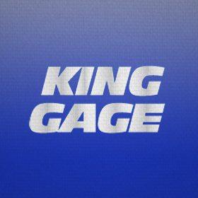 King Gage