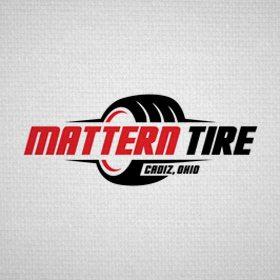 Mattern Tire